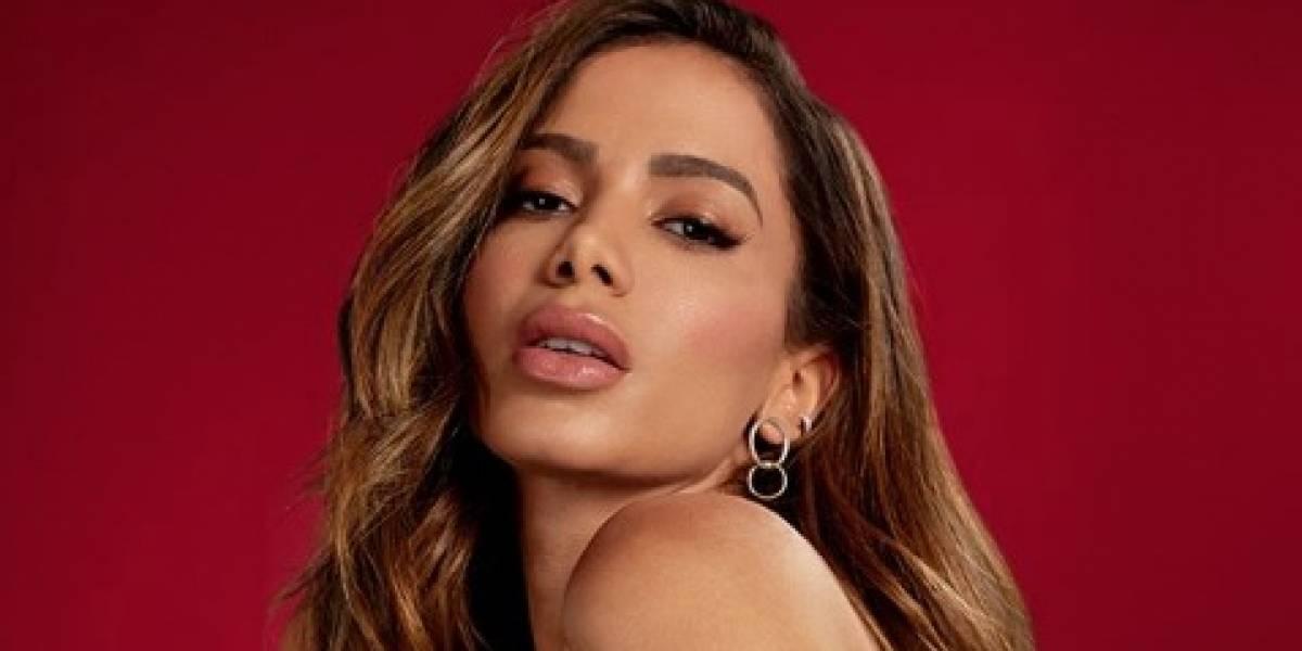 Anitta presenta a su novio con estas fotos