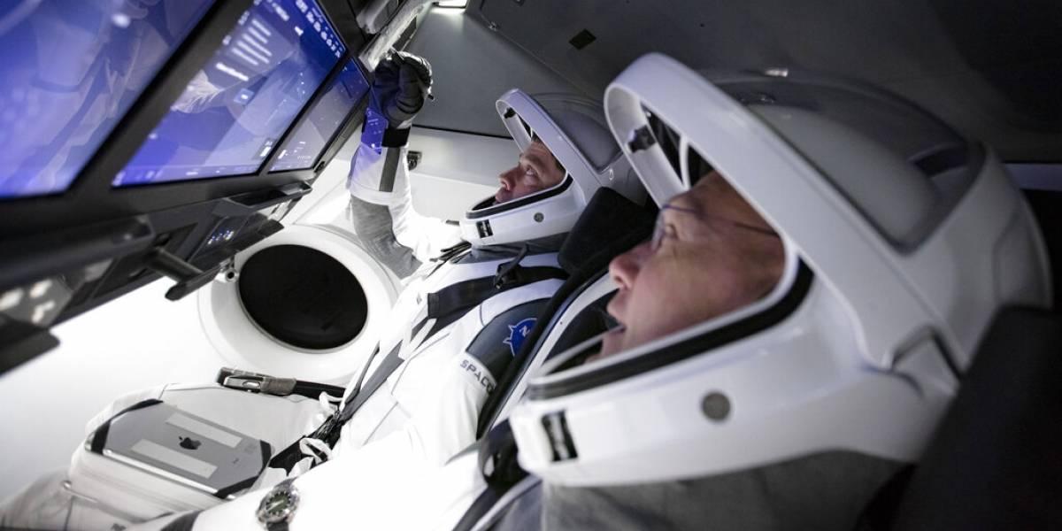 Todo lo que debes saber del histórico lanzamiento espacial de SpaceX
