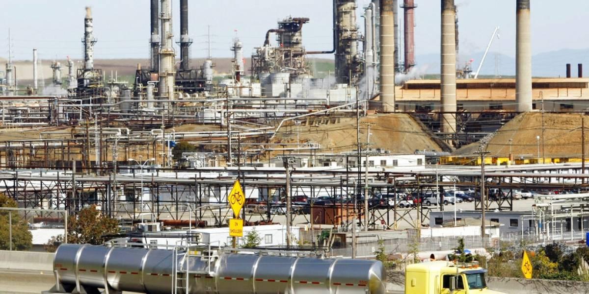 Tribunal de Estados Unidos falla contra petroleras en demanda climática