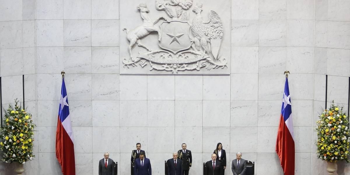 Definitivo: la Cuenta Pública se posterga para el 31 de julio