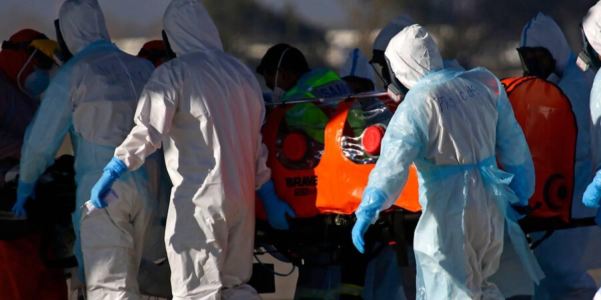 La pandemia no se detiene: Minsal confirma casi 4 mil casos nuevos y 45 fallecidos por coronavirus