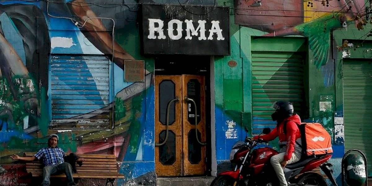 """La singular defensa de la dueña del bar """"Roma"""" de Valparaíso: """"Pareciera que quieren perjudicarnos"""""""