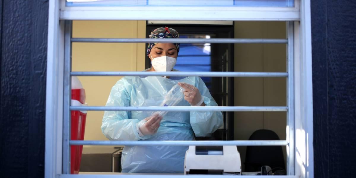 Biobío saca cuentas alegres: el 64,9% de los casos confirmados por coronavirus se ha recuperado