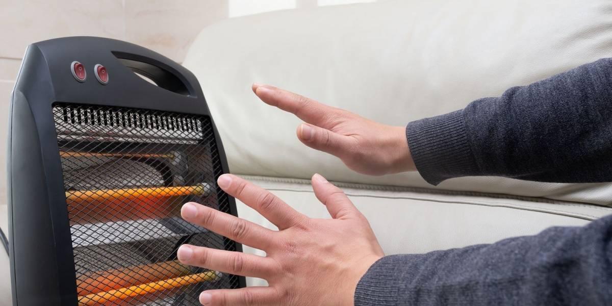 Calefacción y los riesgos en modo de teletrabajo: ¿Me cubre el seguro si sufro una quemadura en casa?