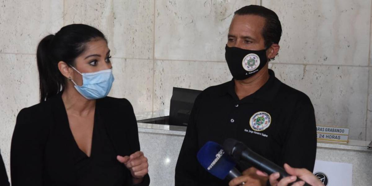 Georgie Navarro celebrará segunda vista ocular sobre funciones del Departamento del Trabajo