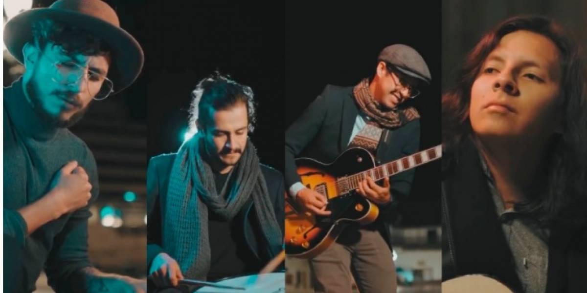 Nasa Histoires lanza 'Luciérnaga artificial', un homenaje a la melancolía