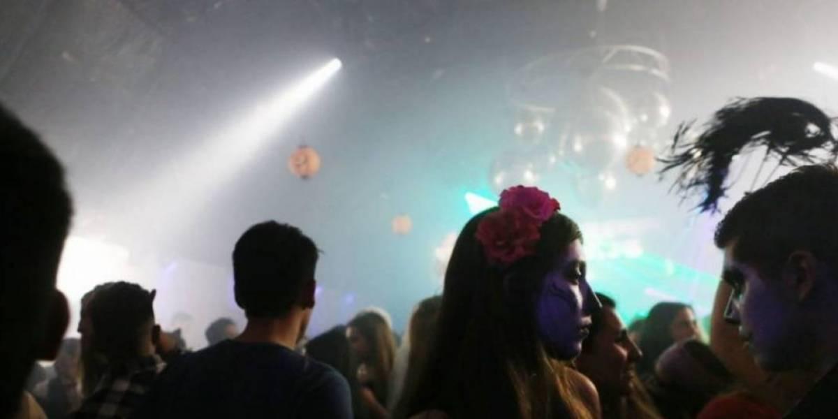 Irresponsables: más de 50 personas fueron descubiertas en fiesta clandestina en Kennedy