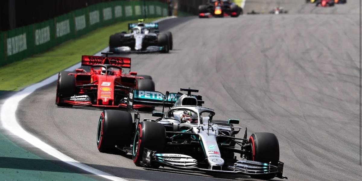 ¡Por ahora serán solo ocho! Confirmado el calendario de la Fórmula 1 para la temporada 2020