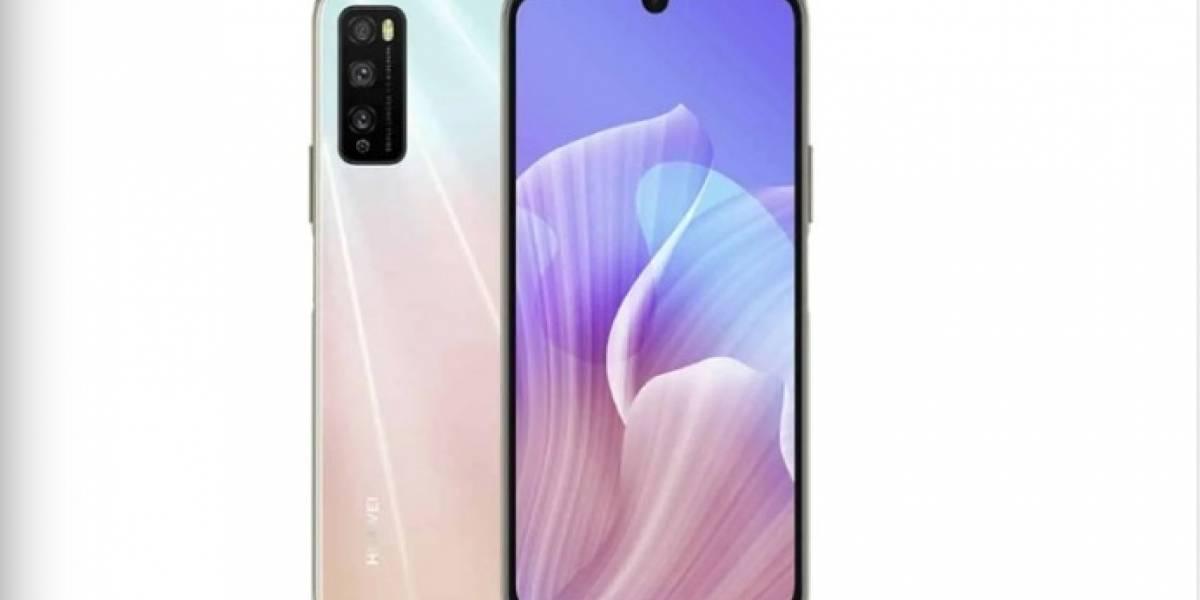 Huawei Enjoy Z 5G: el precio, las especificaciones y todo lo que debes saber de este celular de gama media
