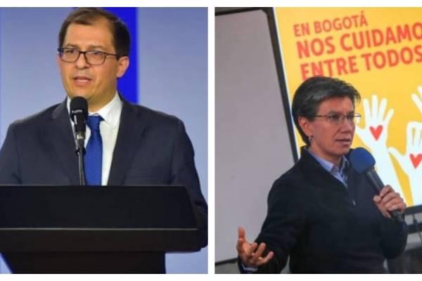 Colombia pasó los 23.000 casos de COVID-19
