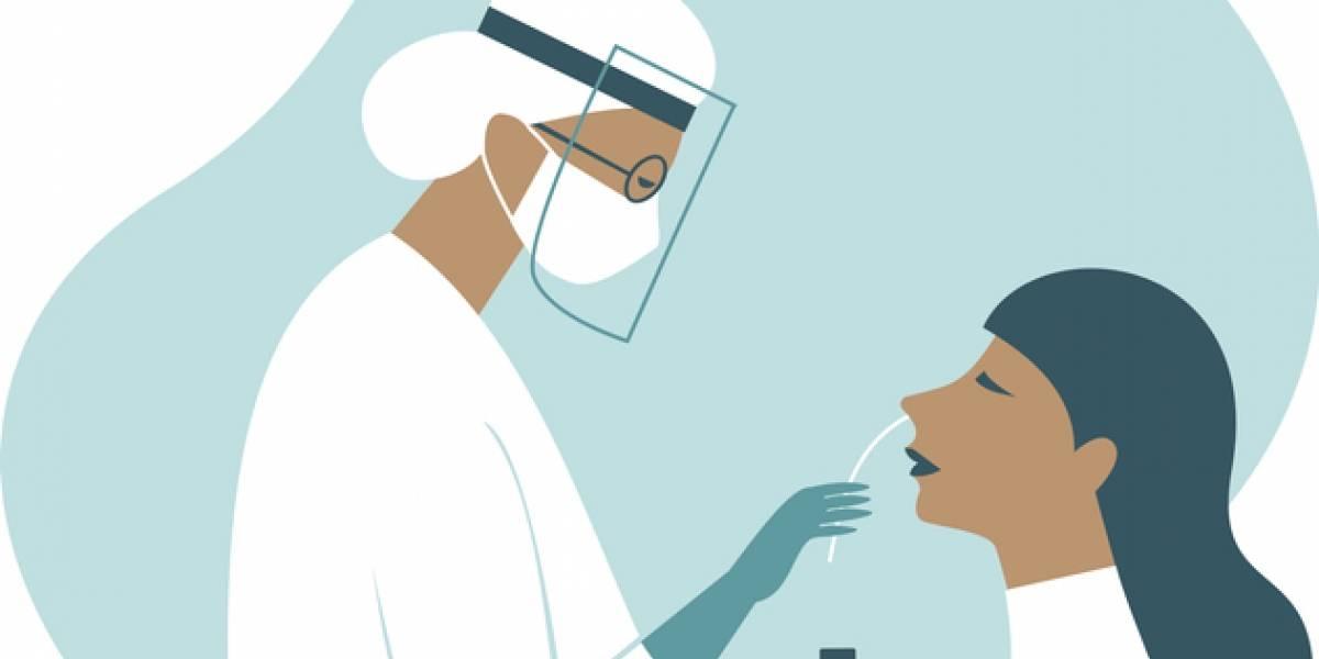 Podcast: ¡A hacer pruebas moleculares!