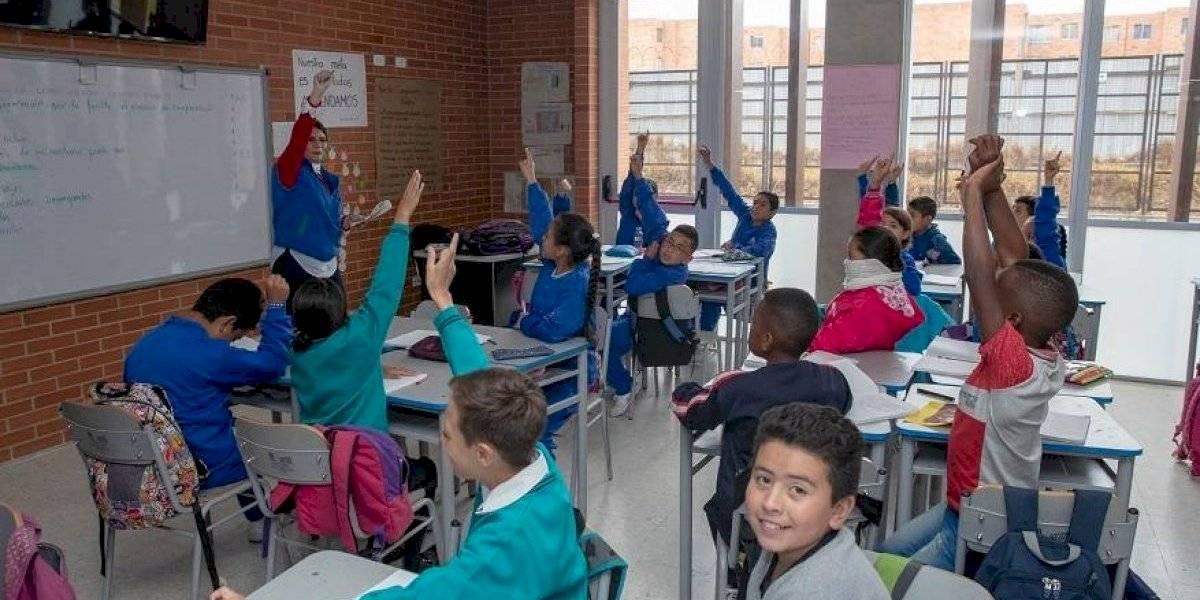 """""""Padres no están obligados a enviar a sus hijos al colegio"""": Ministra de Educación"""