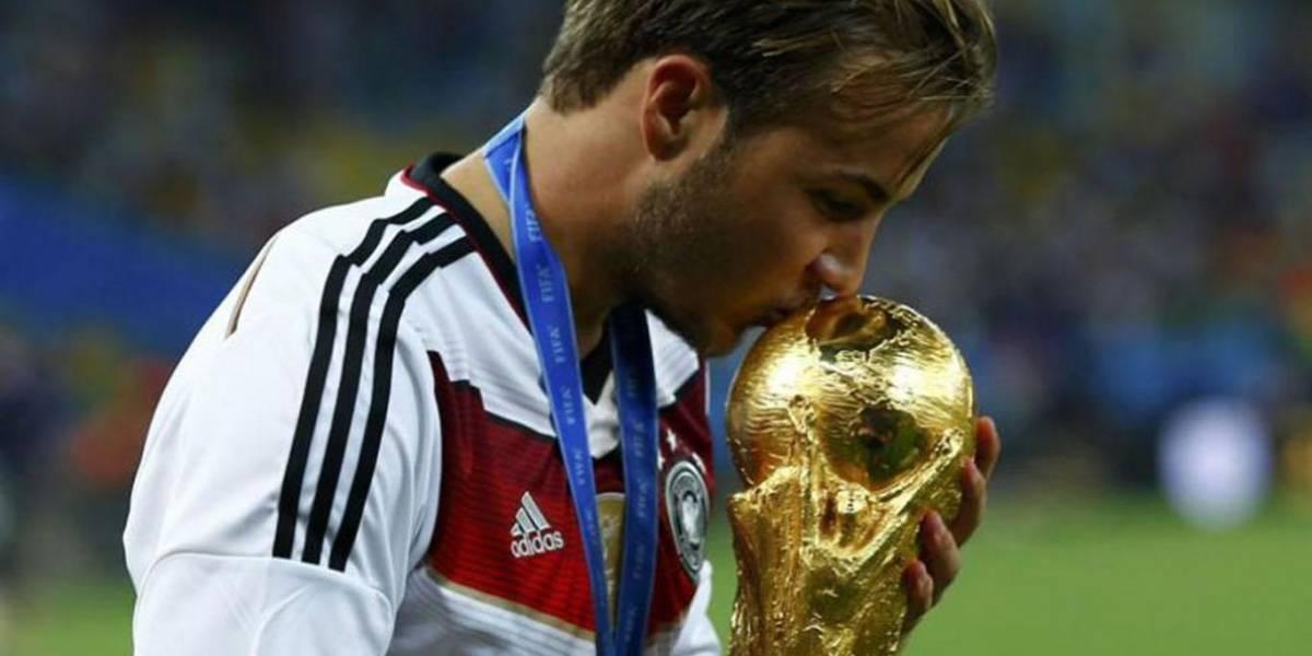 Campeón del mundo con Alemania se quedó sin equipo por video de Tik Tok
