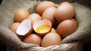 Con huevos y toallas de papel se hace una mascarilla muy efectiva