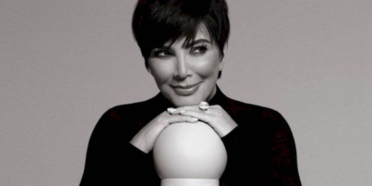 Kris Jenner gives details on sex life with fiance; 'sex at my age is a precious thing'