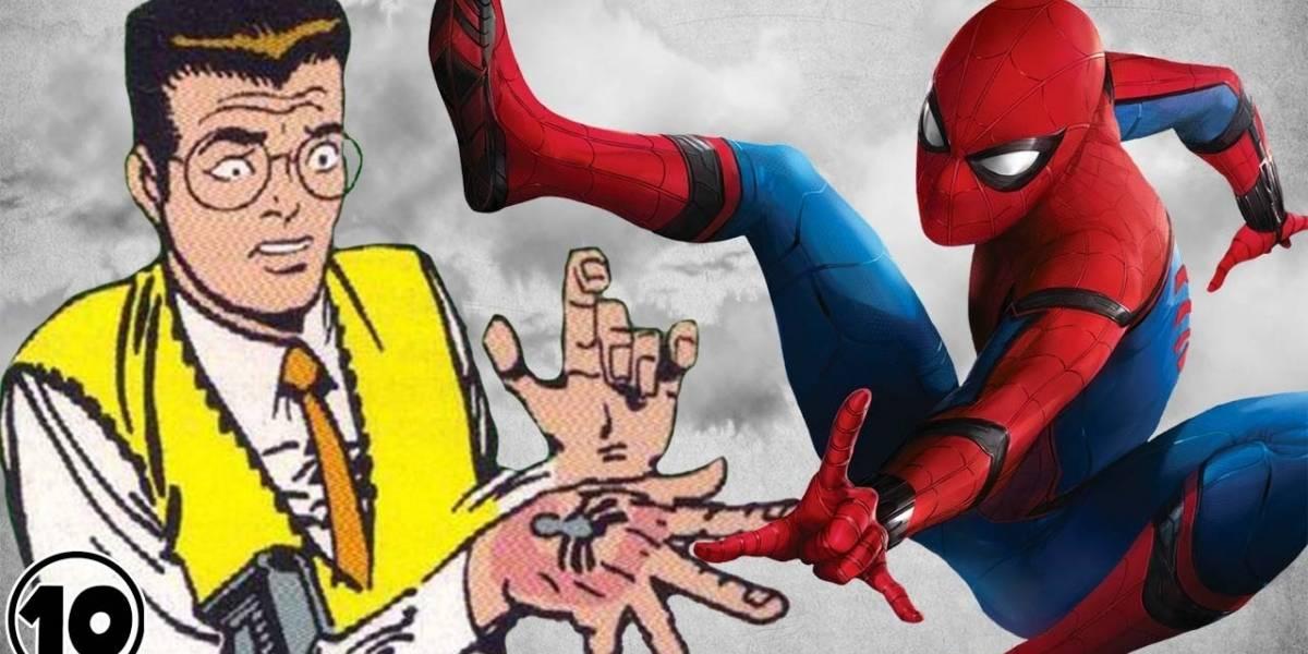 Marvel: ¿qué edad tiene en realidad Spider-Man?