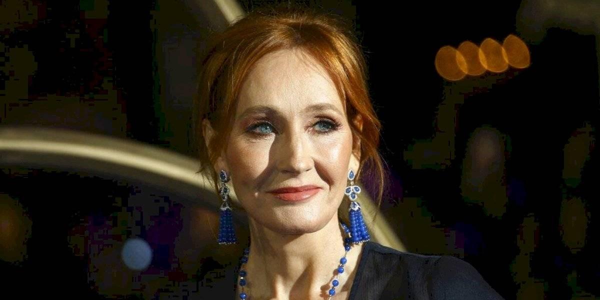 """Autora de """"Harry Potter"""" publica nueva historia gratis en internet"""