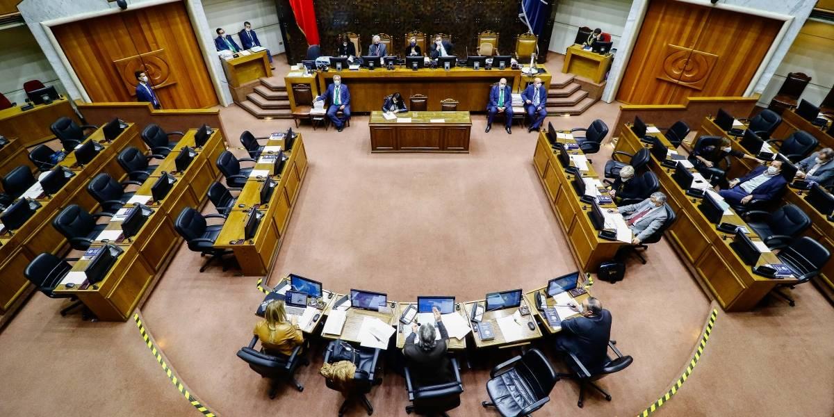 Comisión de Constitución votará el lunes proyecto sobre el 10% de las AFP