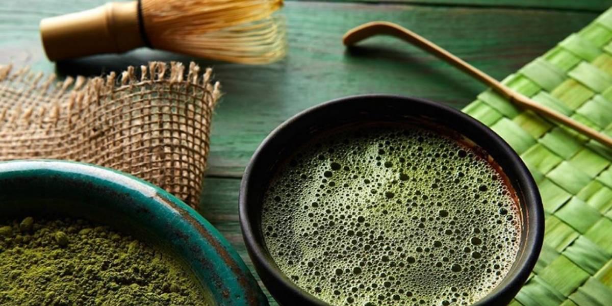Té matcha: Su preparación y beneficios para la salud