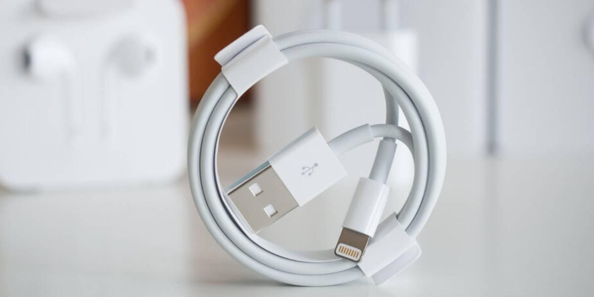 Apple: filtraciones nos adelantan un iPhone 12 sin puerto USB-C