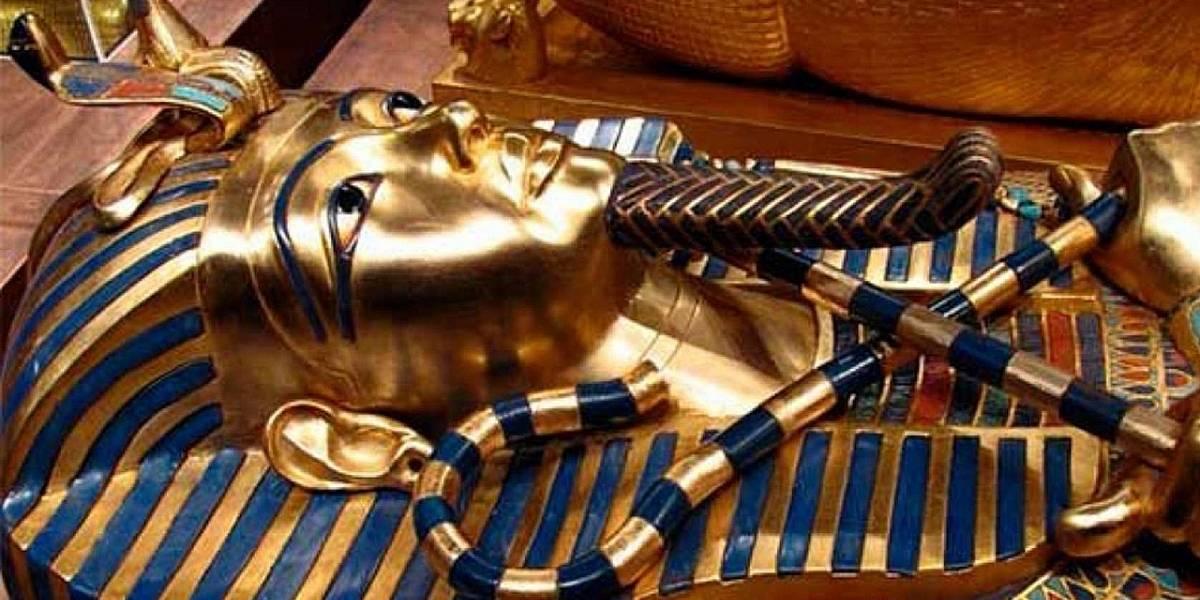 Egipto: ¿la tumba de Tutankamón sí tenía una maldición?