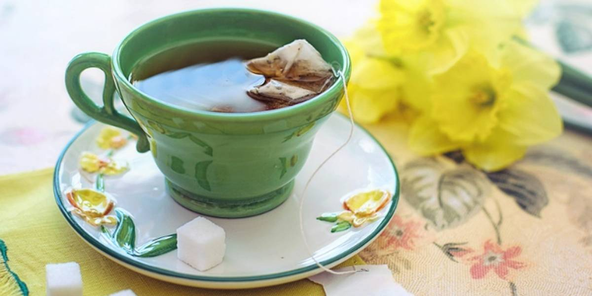 Estas son las propiedades medicinales del té verde