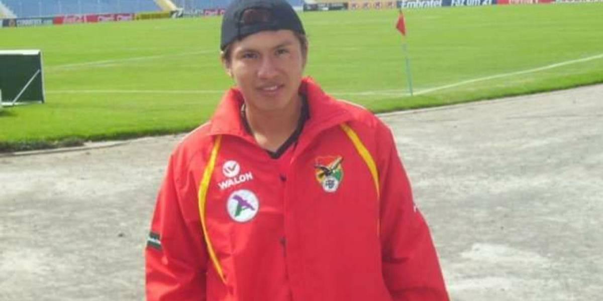 Se confirmó la primera muerte por coronavirus de un futbolista en actividad
