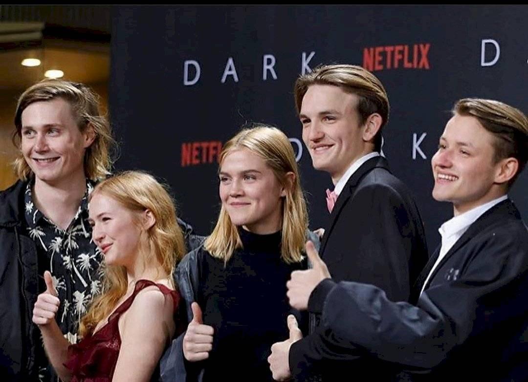 Dark en Netflix