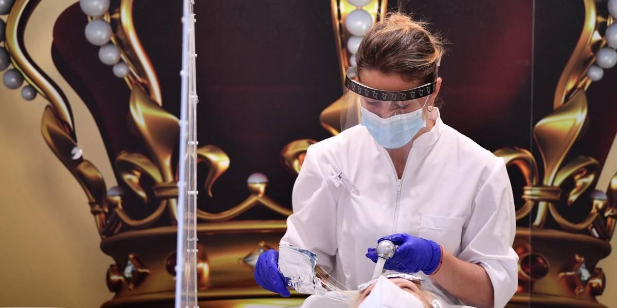 Pandemia de COVID-19 supera los 350 mil muertos en todo el mundo