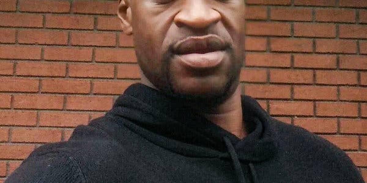 Autópsia particular atribui morte de George Floyd a 'asfixia por compressão'