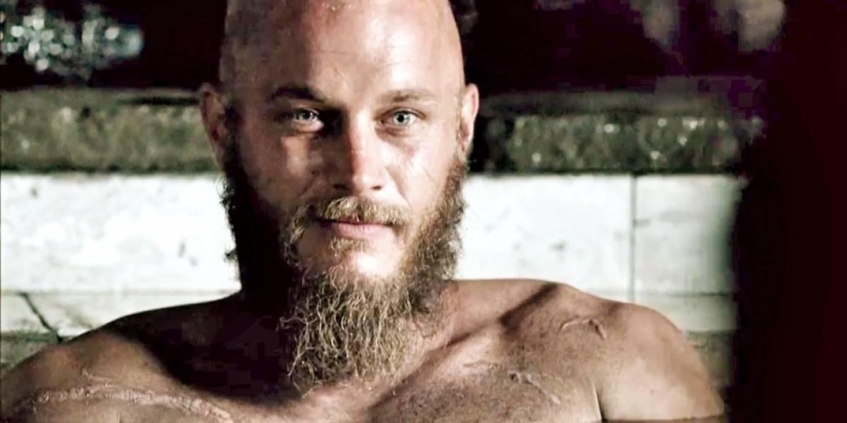 Vikings: A cena de sexo que foi cortada da série por sugestão de atores