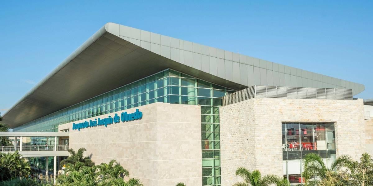 15 de junio se reanudarán vuelos nacionales en Guayaquil