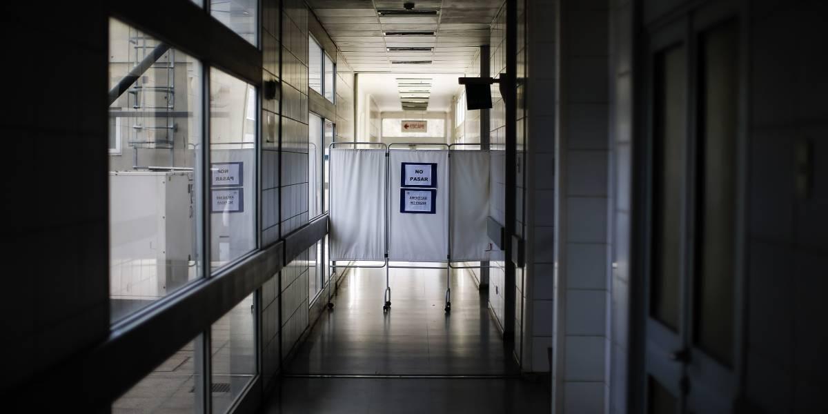 Otro héroe nos deja: Confusam confirma muerte de tercer trabajador de la salud por covid-19, era guardia en un Cesfam