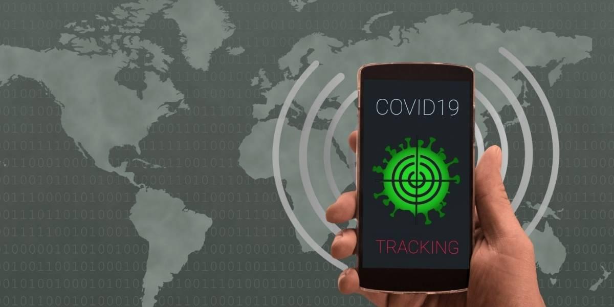 Google y Apple crean una nueva 'arma' contra el coronavirus