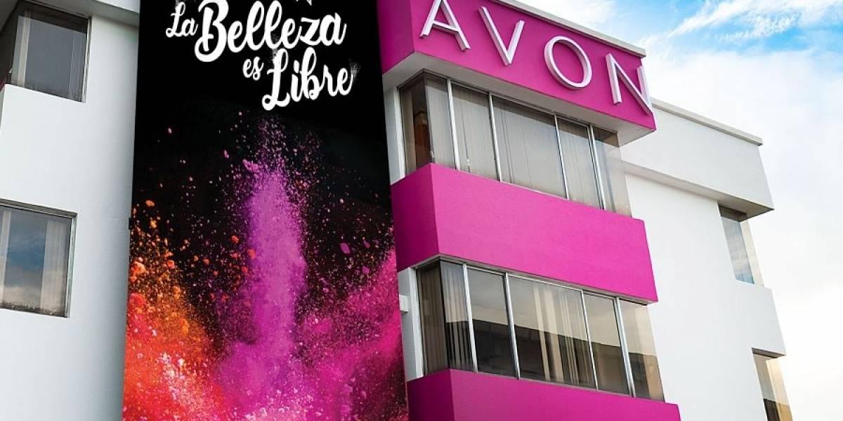 Avon Ecuador invierte más de USD 4 millones para enfrentar crisis sanitaria