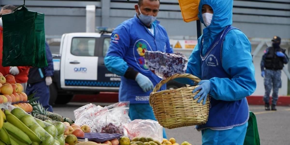 Se viene la Feria Sanitaria Segura en el sur de Quito