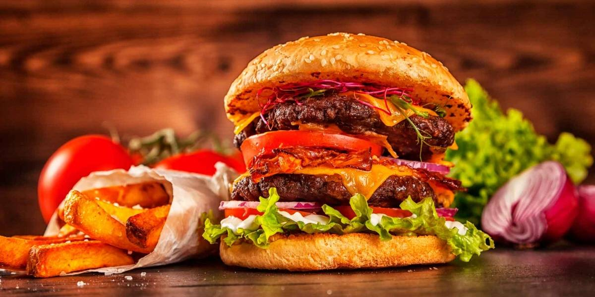 Más allá de un Whopper: Burger King saca aplausos por ceder sus espacios a restaurantes locales