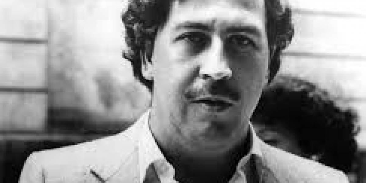 La pista para que el sobrino de Pablo Escobar encontrara una caleta con 18 millones de dólares