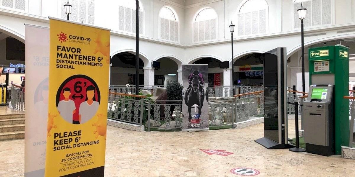 The Outlet 66 Mall en Canóvanas abrirá con estrictas medidas de seguridad