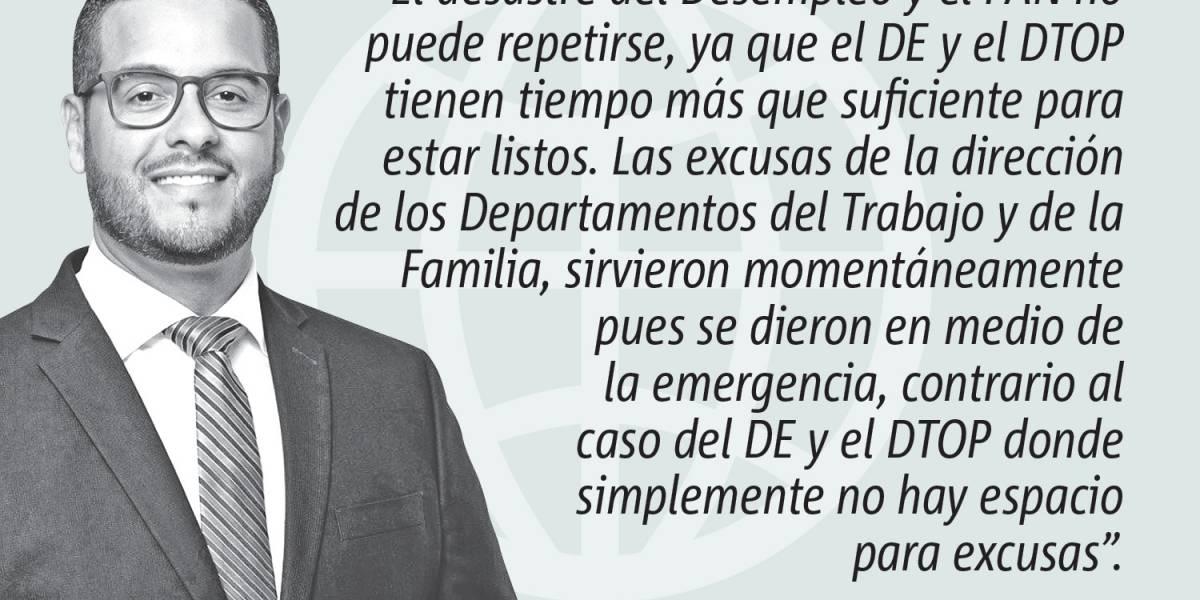 Opinión de Jesus Manuel Ortiz: No repitan el mismo horror