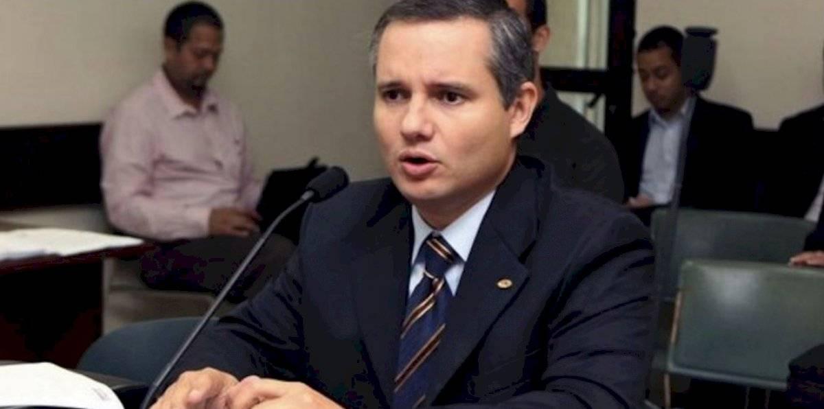Manuel Reyes MIDA