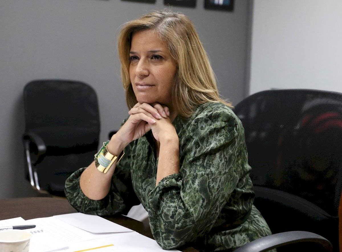 Marisol Vera Asore