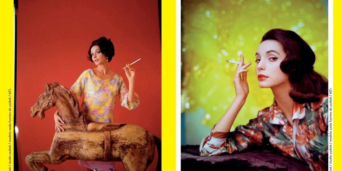 Mextilo: El primer gran libro de historia de la moda latinoamericana