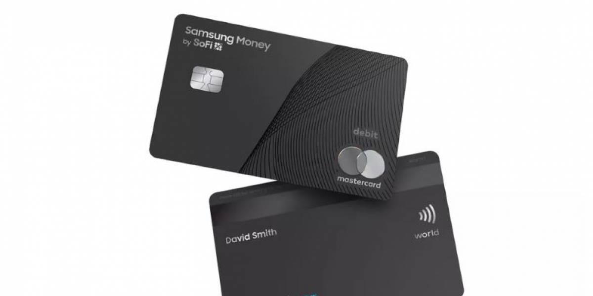 Samsung Money, la nueva apuesta en tarjetas de débito que competirá con Apple Card