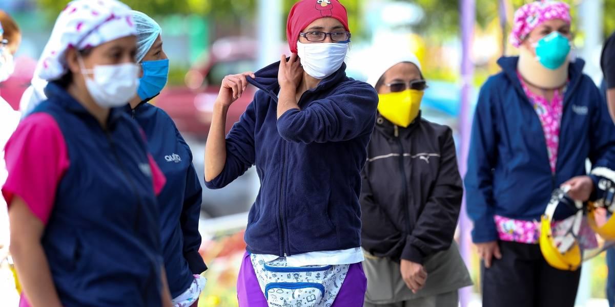 Cuáles son las restricciones del semáforo amarillo modificado en Quito