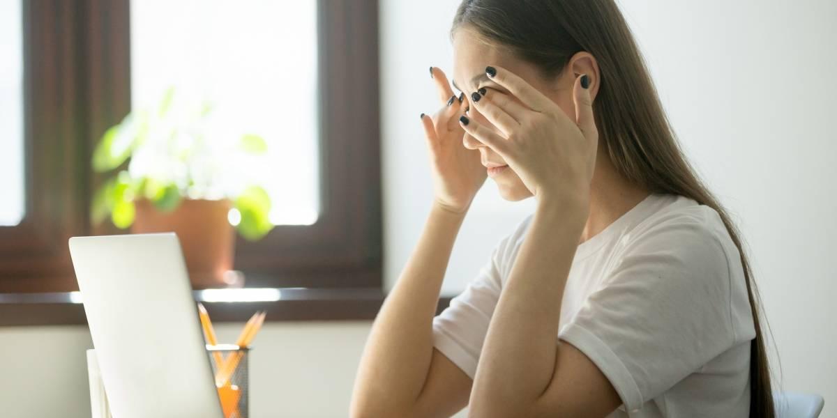 ¿Cómo cuidar la salud visual durante la cuarentena?