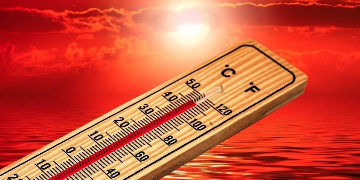 El 2020 empata al 2016 como el año más cálido en todo el mundo