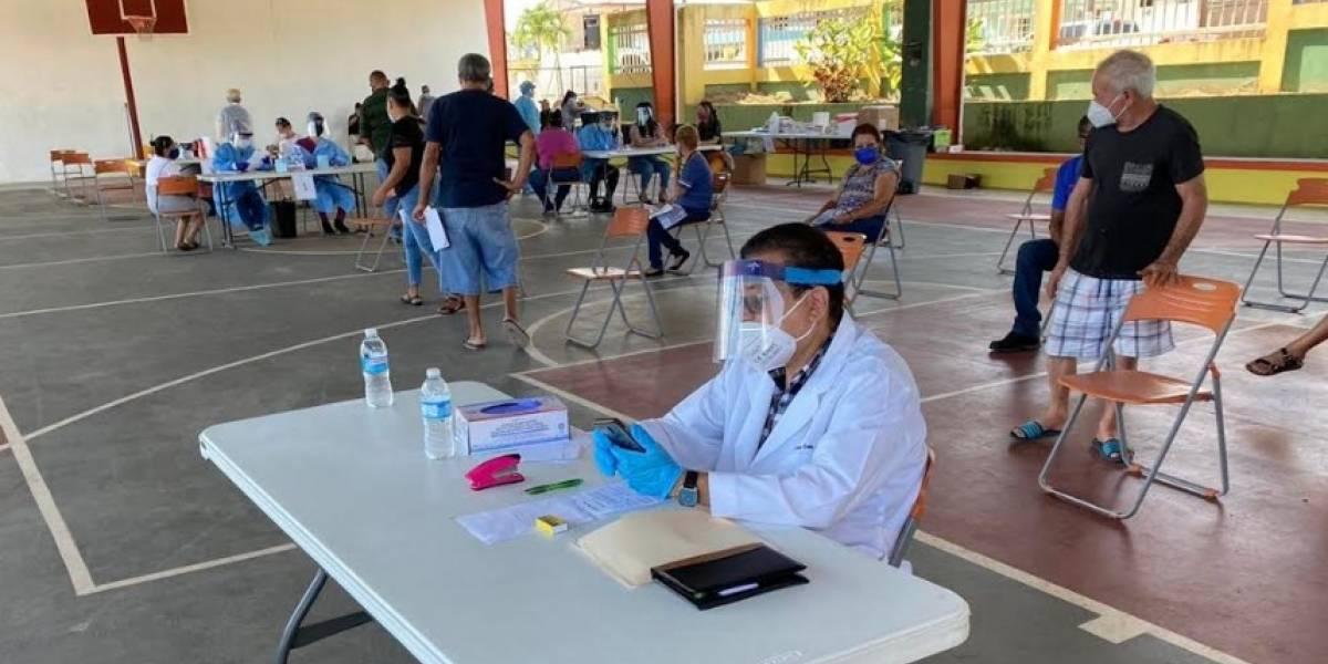 Vega Alta identifica alza en casos positivos a Covid-19 entre la población de 19 a 29 años