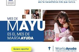 María Ayuda