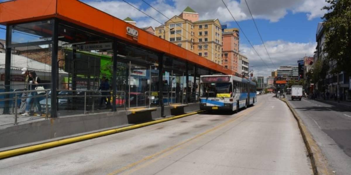 Quito: Las nuevas normas para el uso de Transporte Metropolitano